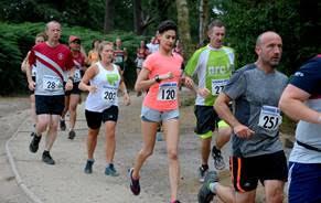 Wizard 5 Mile Run