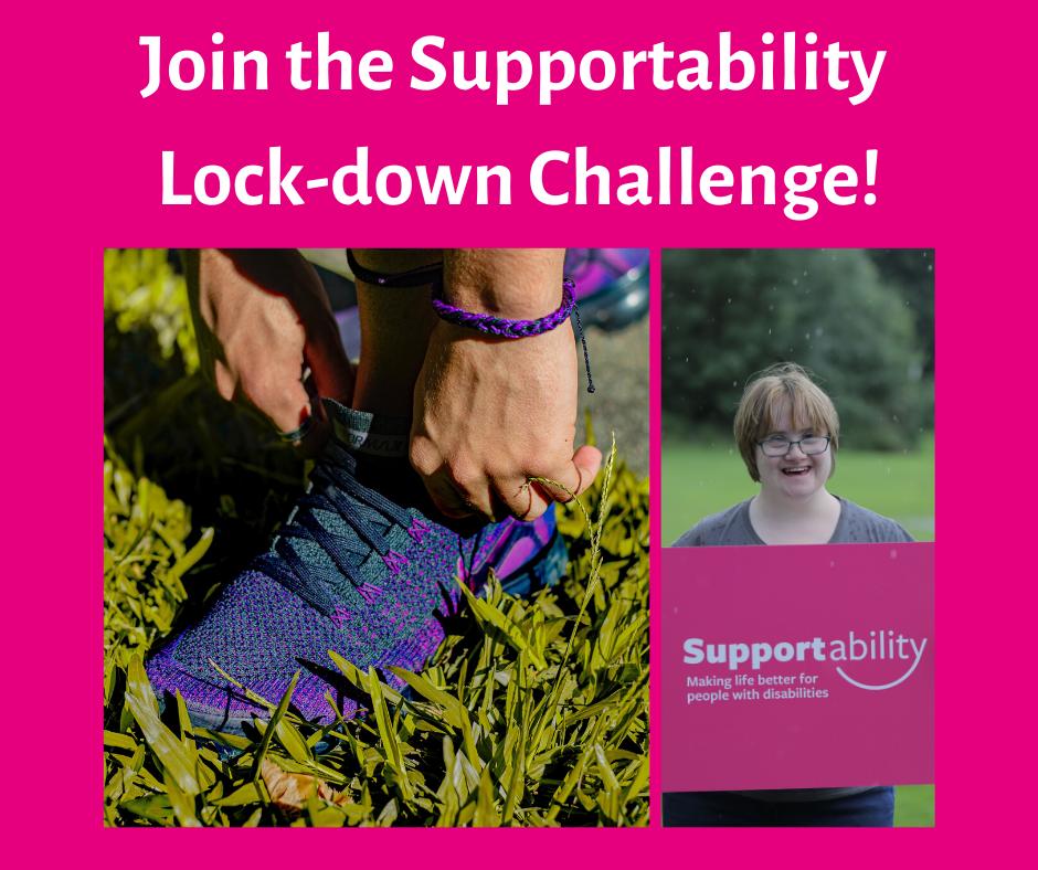 Lock-down Challenge